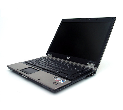 PORTÁTIL HP ELITEBOOK HP6930P CORE2DUO P8700 4GB, SSD 120GB, 14'', W7PRO