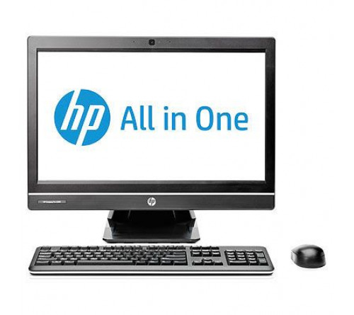 "COMPUTADOR HP  ALL-IN-ONE 6300 AIO 22"" INTEL I3-3220 3.30 GHZ, 8GB, SSD 120GB, ""GRAU A"""